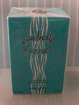 Azzaro Eau Belle D'azzaro Perfume 1.7 Oz Eau De Toilette Spray image 6