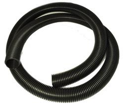 """Generic Black 1 1/4"""" X 6' Vacuum Cleaner Hose - $13.46"""