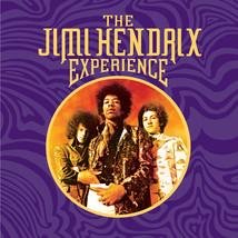 Jimi Hendrix   Experience   Album Cover   3 x 3 Fridge Magnet - $4.99