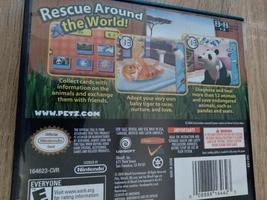 Nintendo DS Petz Rescue Wildlife Vet image 2