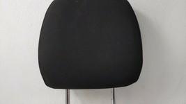 2014 Kia Forte Headrest Head Rest Front Driver Passenger Seat Black 100300 - $91.20