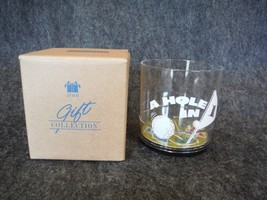Avon Winner's Cup Golf New In Box Tumbler Hole In One Golf Game - $2.69