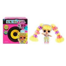 Lot of 5 LOL Surprise! Remix Hair Flip Dolls 15 Surprises with Hair Reve... - $64.34
