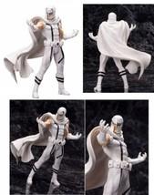 KOTOBUKIYA ARTFX+ MARVEL NOW! X-MEN White Magneto 1/10 PVC Figure 200 mm... - $84.03