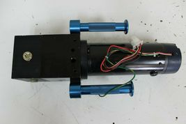 Leeson M1130359.10 Direct Current Permanent Magnet Motor New image 7