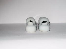 Lots of 2 Asian Procelain Small Ducks - $17.41