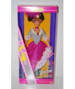 French Barbie #16499 Dolls of the World Collect... - $14.99