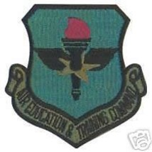 Air Force Air Education Training Od Command Patch - $13.53
