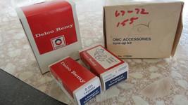 Vintage OMC Tune-up kit 172524 New