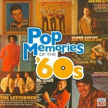 Time Life ( Pop Memories of the 60s  Honey ) - $7.98
