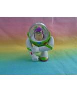 Disney Pixar Toy Story PVC Buzz Lightyear Kneeling Action Figure Cake To... - $2.55