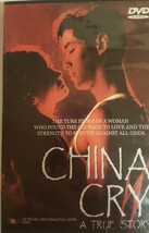 China Cry Dvd image 1