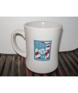 Disney Club D23 To Honor America Coffee Cup Mug Patriotic Mickey Mouse W... - $34.53