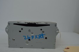 2010-2014 NISSAN INFINITI RADIO  CD PLAYER 2591A ZX77D  TESTED A30#003 - $45.54