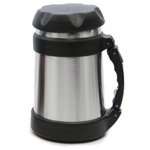 DOUBLE WALL STAINLESS STEEL FOOD JAR 0.5 LITER - $34.08
