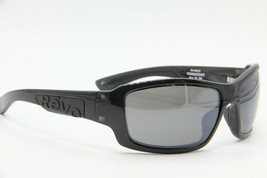 3bf77cae0 New Revo Re 1005 01 Black Polarized Authentic Frame Sunglasses RE1005 64-16  - $77.61
