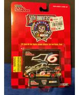 98 Racing Champions 50th Anniversary NASCAR #6 Mark Martin Ford Taurus E... - $4.70