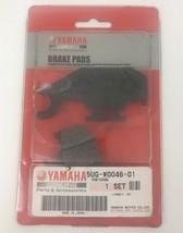 Yamaha 5UG-W0046-01 Brake Pad Kit 2 Pads - $36.45