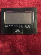 Maybelline New York Expert Wear Eyeshadow, #190S Raw Ruby. NEW. - $12.62