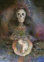 Haunted LIVE WITHIN YOUR LOVER RITUAL pregnate them with YOUR energies - $75.00