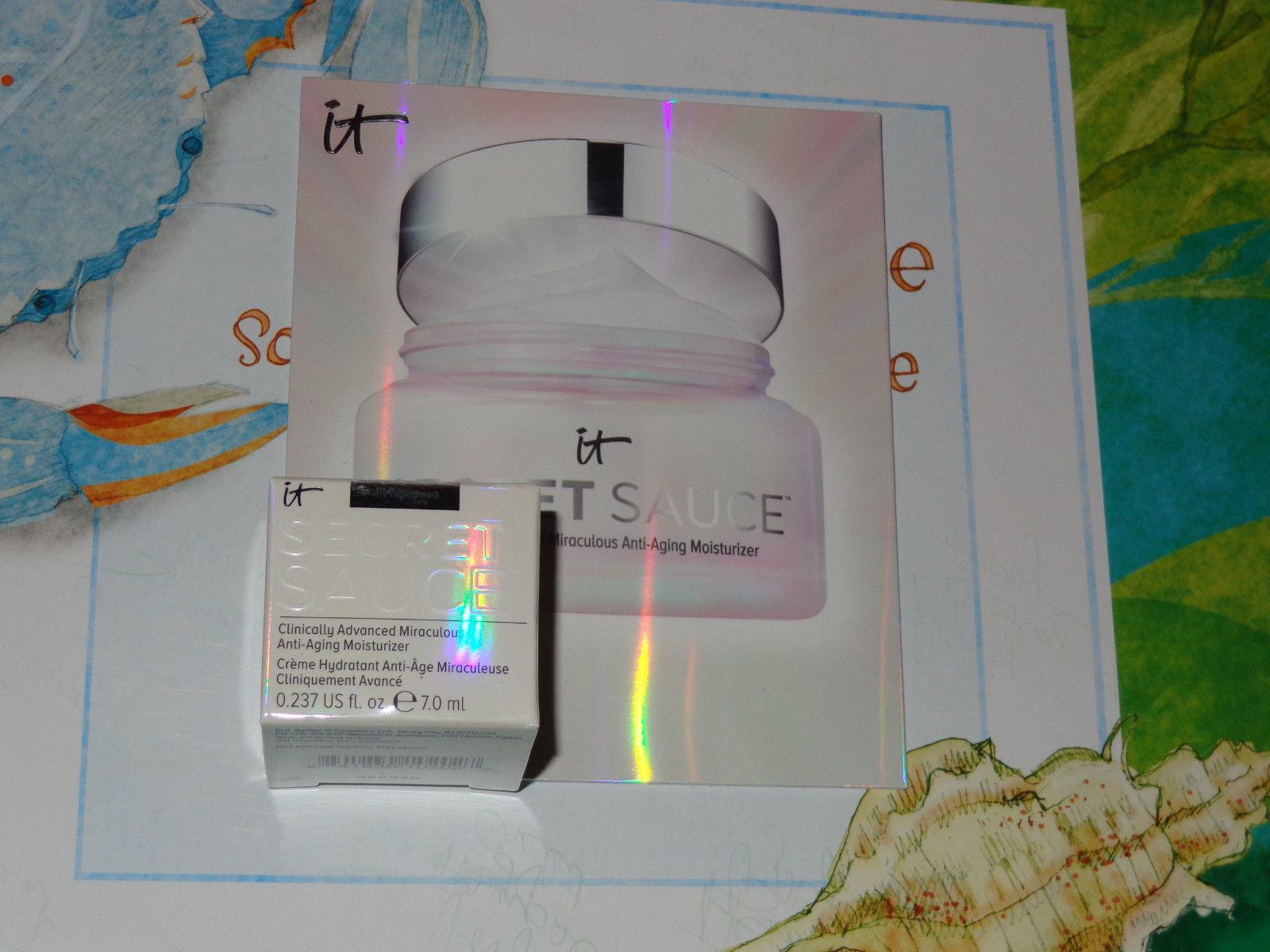 6dc311619c4f IT Cosmetics Secret Sauce Anti-Aging and 42 similar items