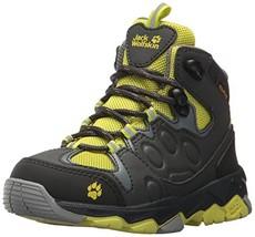 Jack Wolfskin Unisex MTN Attack 2 Texapore MID K Hiking Boot, Flashing G... - $97.16