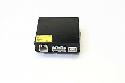 Primary image for 2004-2008 MAZDA RX-8 KEYLESS MODULE COMPUTER P3245