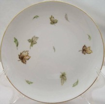 Harmony House West Wind Porcelain Salad Plate - $9.27