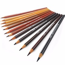 Giotto Stilnovo Skin Tone Colouring Pencils – Pack of 12 Assorted Colours - ₹769.45 INR