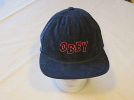 124b90f50 Obey Hat: 1 customer review and 6 listings