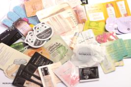 20pcs Mixed Korean Cosmetic Samples Etude House +Tony Moly + Missha + Fr... - $29.00