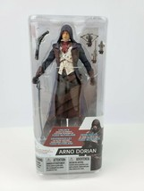 Todd McFarlane Assassin's Creed Unity Arno Dorian Action Figure - NEW in... - $26.17