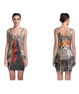 King Kong News Bodycon Dress - $24.70+