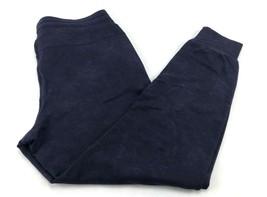 32 Degrees Heat Women's Track Jogger Sweat-Pants Size M Purple - $17.63