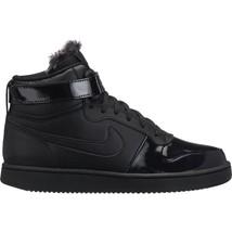 Nike Shoes Wmns Ebernon Mid Prem, AQ1769001 - $164.00