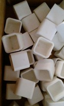 20 pieces - LEE ROWAN MADE BY RUBBERMAID RODON S-16 square cap - $13.99