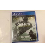 Call of Duty: Infinite Warfare Legacy Pro Edition (Sony PlayStation 4, 2... - $28.13