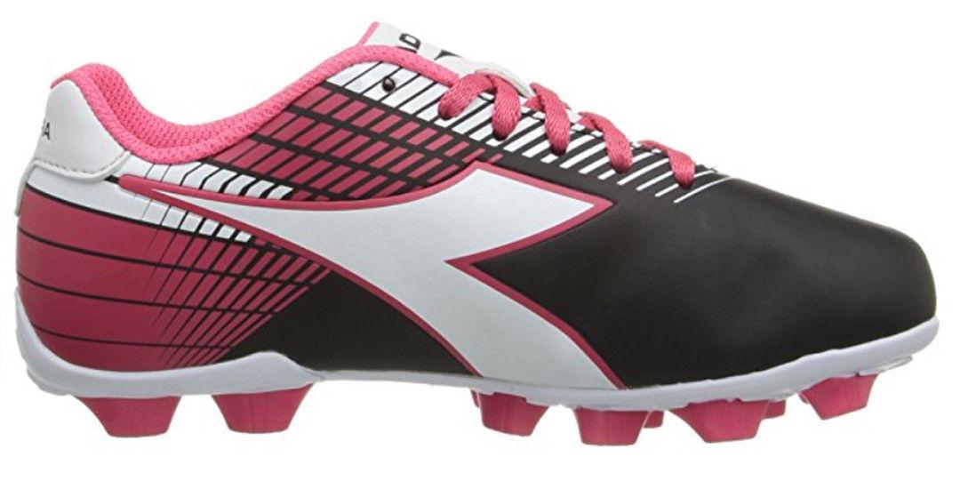 871eb388 Diadora Kids' Ladro MD Jr Soccer Shoe - Size and 15 similar items