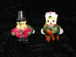 Insect Bug Salt & Pepper Shakers Vintage - $16.99