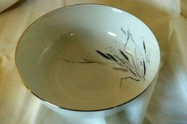 "Rosenthal Aida Wheat 8 7/8"" Round Serving Bowl - $20.09"