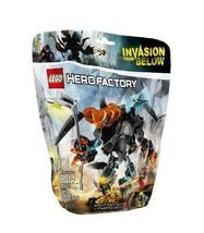 LEGO Hero Factory 44021 SPLITTER Beast vs. FURNO and EVO - $94.04