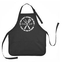 Dads Grill Apron, Dad's Grilling Apron, Father's Day Apron - $23.71 CAD
