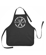 Dads Grill Apron, Dad's Grilling Apron, Father's Day Apron - $18.00