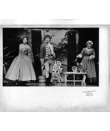 Barber of Seville Opera Original 8x10 photo K3515 - $9.79