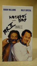 WB Father's Day VHS Movie  * Plastic * - $4.34