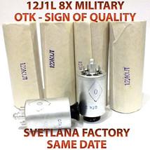 12J1L 12Ж1Л 12SH1L 8X OTK MILITARY Same Date US... - $16.83