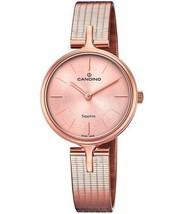 Candino Damenuhr Trend Lady Elegance C4645/1 - $317.72 CAD