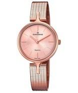 Candino Damenuhr Trend Lady Elegance C4645/1 - $305.29 CAD