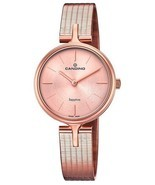 Candino Damenuhr Trend Lady Elegance C4645/1 - $231.56