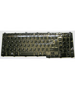 New OEM RU keyboard Toshiba Satellite G50 F50 G55 F55 L350 L500 P300 V10... - $9.41